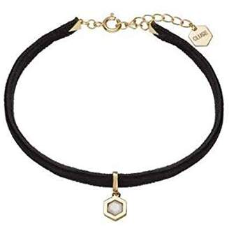 Cluse Women Brass Charm Bracelet - CLJ13002