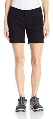 Columbia Women's Compass Ridge Plus Size Short