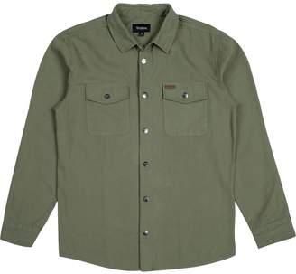 Brixton Nevada Shirt Jacket - Men's