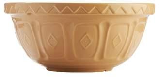 "Mason Cash 11"" Earthenware Mixing Bowl - Cane"