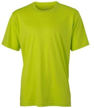 James & Nicholson Men's Funktions T-Shirt Mens Active - Long Sleeve Top -(Manufacturer size: )