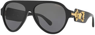 Versace Polarized Sunglasses, VE4323