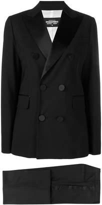 DSQUARED2 Napoli Night suit