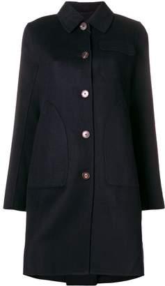 Carven tailored coat