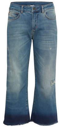 Hunter DENIM Ofelia Custom Culotte Jeans