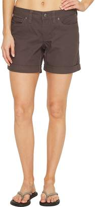 Mountain Khakis Camber 106 Shorts Relaxed Fit Women's Shorts