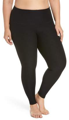 Beyond Yoga Can't Quit You High Waist Leggings