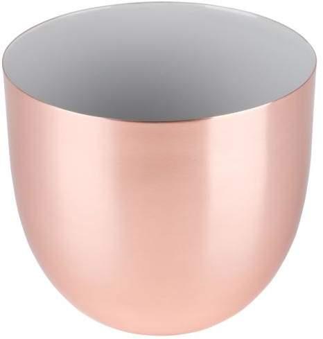 Gift Company Layer Schale M, grau/kupferfarben
