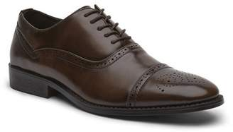 Kenneth Cole Unlisted, A Production Half Time Break Wingtip Oxford