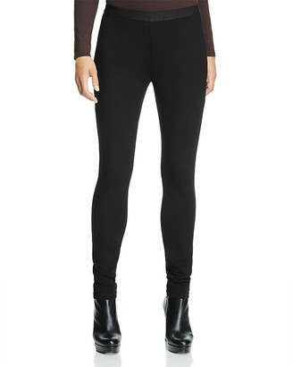 Eileen Fisher Banded Leggings $228 thestylecure.com
