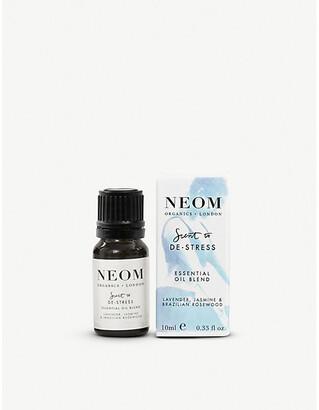 Neom Luxury Organics Scent to De-stress essential oil 10ml