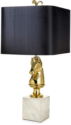 Jonathan Adler Cheval Table Lamp
