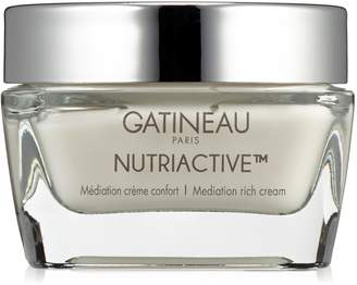 Gatineau Nutriactive by Mediation Rich Cream soothing for dry skin 50ml