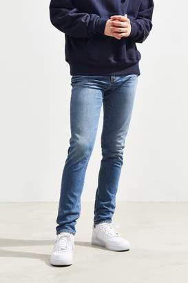 A Gold E AGOLDE Blade Skinny Jean