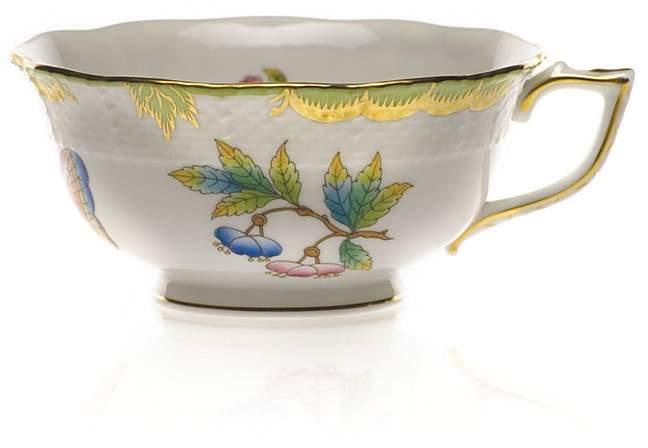 Herend Queen Victoria Tea Cup