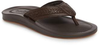 2379c642b49bb Tommy Bahama Shallows Edge Flip Flop