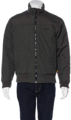 Carhartt Woven Bomber Jacket