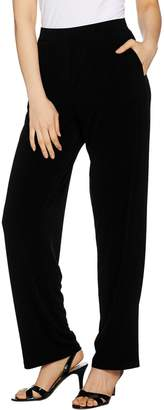 DAY Birger et Mikkelsen Every by Susan Graver Tall Liquid Knit Pull-On Pants