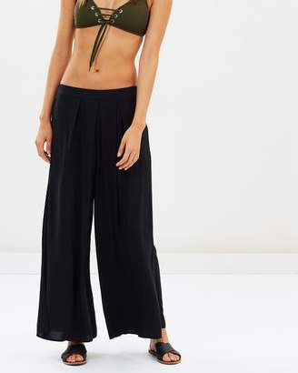 Seafolly Voile Split Pants