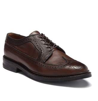 Allen Edmonds Macneil 2.0 Leather Derby - Wide Width Available