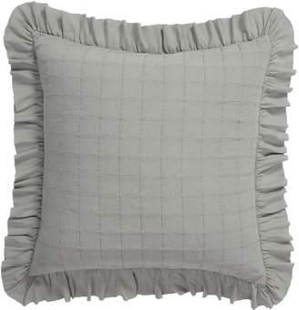 Levtex Stonewash Ruffle Accent Pillow