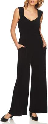 1 STATE 1.STATE Wide Leg Jumpsuit