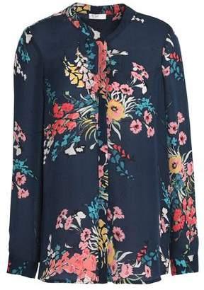 Joie (ジョア) - Joie Floral-Print Silk Crepe De Chine Blouse