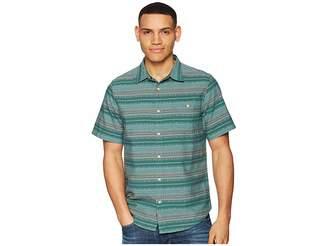 Mountain Khakis Horizon Short Sleeve Shirt Men's Clothing