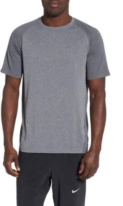 Ryu Vapor Trim Fit Performance T-Shirt