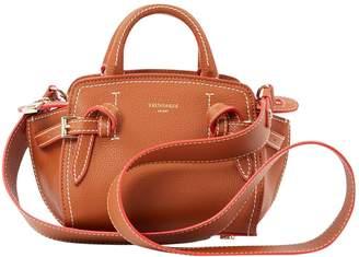 Trussardi Leather crossbody bag