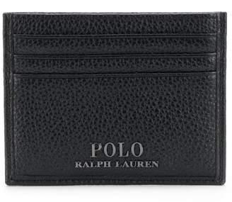 Polo Ralph Lauren front logo card holder