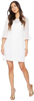 Lilly Pulitzer Fontaine Dress Women's Dress