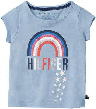 Tommy Hilfiger Rainbow T-Shirt