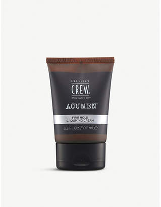American Crew ACUMEN Acumen Firm Hold grooming cream 100ml