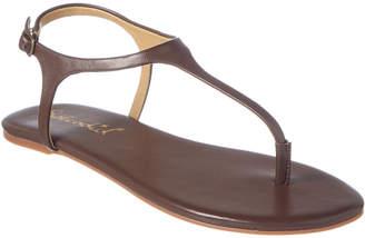 Splendid Mason Leather Sandal