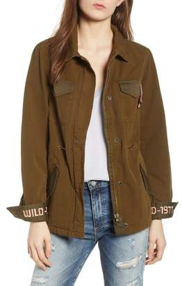 Scotch & Soda Safari Jacket