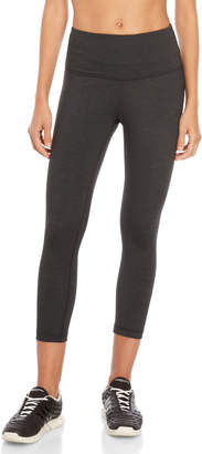 90 Degree By Reflex Interlock Capri Leggings