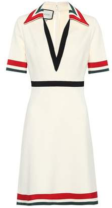 Gucci Stretch jersey minidress
