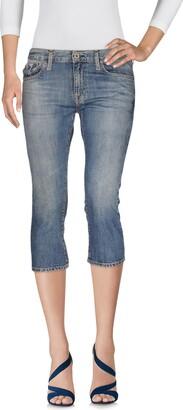 Polo Jeans Denim capris