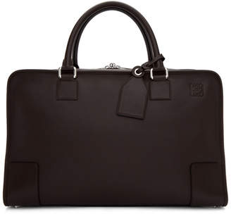 Loewe Brown Amazona Bag
