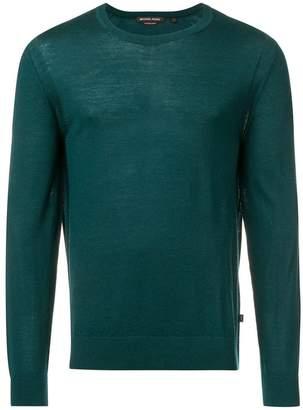 Michael Kors melange sweatshirt