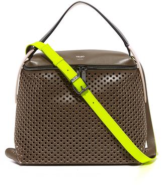 KENZO Medium Hobo Bag $835 thestylecure.com
