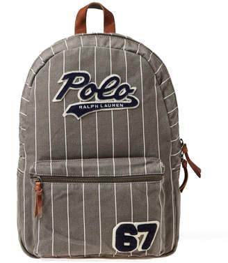 Polo Ralph Lauren Collegiate Backpack