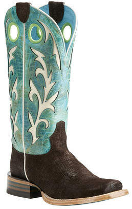 Women's Ariat Chute Out Cowgirl Boot