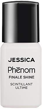 Jessica Phenom Finale Shine Top Coat, 15ml