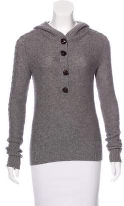 Alexander Wang Knit Cashmere Sweater