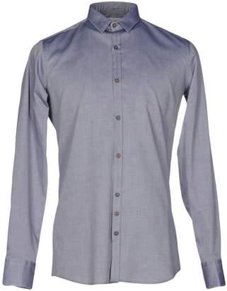 Aglini Shirts - Item 38653823DJ