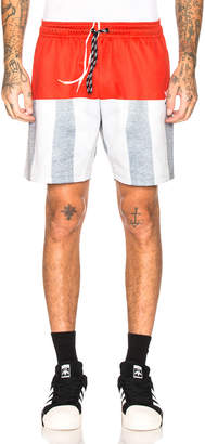 Alexander Wang Adidas By Photocopy Shorts