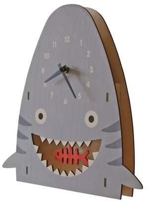 Viv + Rae Shark Pendulum Wall Clock