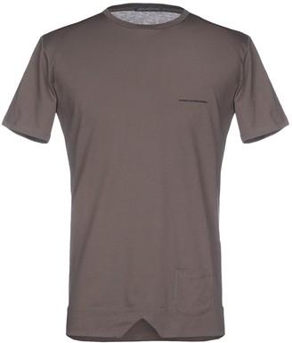 Daniele Alessandrini T-shirts - Item 12243333DT